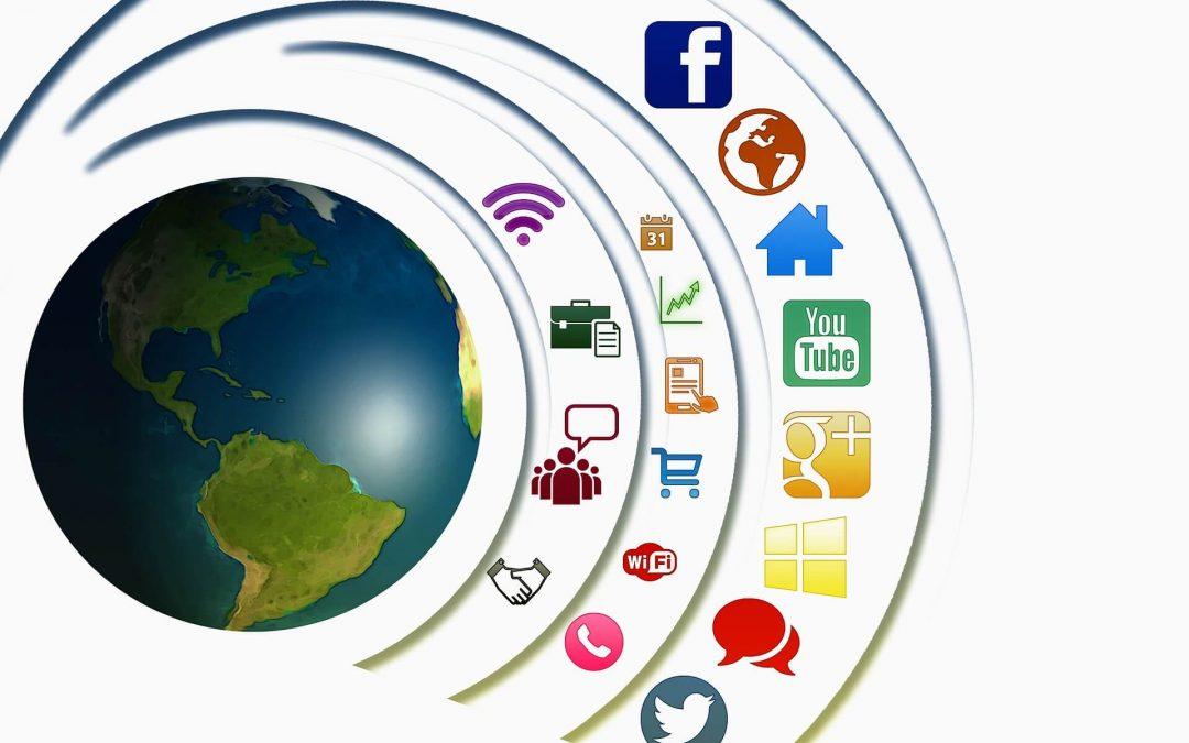 איך הרשתות החברתיות משפיעות על העולם בכלל ועל עולם השיווק בפרט?