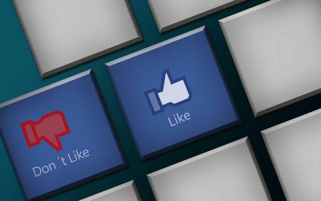 5 הטעויות שרובנו עושים בדף העסקי בפייסבוק.