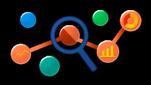 ביצוע מעקב וניתוח נתונים