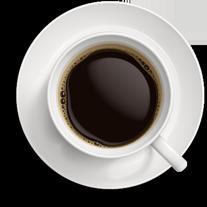 קפה בבוקר